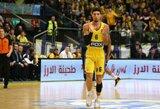 Izraelis nusprendė pratęsti šalies čempionatą