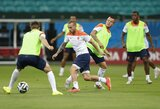 KONKURSAS: spėkite Ispanijos – Olandijos rungtynių rezultatą ir laimėkite puikius prizus! (ATNAUJINTA)
