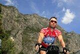Daugiadienes dviračių lenktynes Olandijoje laimėjo M.Cavendishas, R.Navardauskas liko 38-as