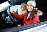 Savaitgalį Vilniuje vyks automobilių sporto renginiai: numatoma eismo apribojimų