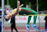 A.Palšytės pėdomis: G.Nesteckytė Europos jaunimo čempionate žengė į finalą (komentaras)