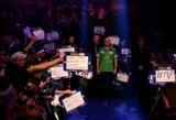 """""""Players Championship 3"""" turnyre D.Labanauskui nepavyko iškovoti pergalių"""