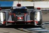 12 valandų Sebringo lenktynės: kvalifikacija