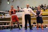 E.Stanionis Lietuvos bokso čempionato finale nugalėjo E.Petrauską (komentarai)