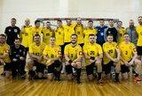 Paaiškėjo potencialus Lietuvos rankinio rinktinės varžovas paskutiniajame pasaulio čempionato atrankos etape