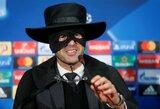 """Oficialu: """"Roma"""" turi naują trenerį"""