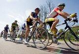 """""""Baltic Chain Tour"""" dviračių lenktynės šiemet vyks keturiose valstybėse"""
