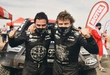 """F.Palmeiro: """"Man – tai pats geriausias Dakaras"""""""
