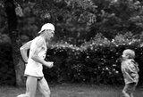 """Ištvermingiausias pasaulio bėgikas: """"Aš visada buvau ištikimas Lietuvai"""""""