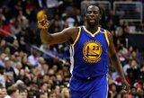 Geriausi NBA gynybos penketukai ir kas yra geriausiai besiginantis sezono žaidėjas?