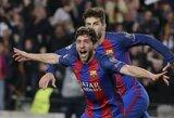 """Spauda: """"Man United"""" už S.Roberto siūlo 40 mln. eurų"""