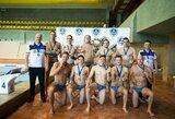 Finalinės vandensvydžio čempionato kovos kaitino aistras ir pateikė netikėtumų