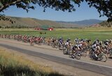 E.Juodvalkis Prancūzijoje finišavo šeštas (+ kitų Lietuvos dviratininkų rezultatai)