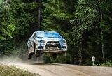 """V.Švedas: """"Nesėkmės pamoko, užgrūdina ir sustiprina norą lenktyniauti"""""""