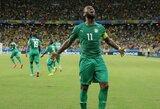 """D.Drogba apie prastą Afrikos komandų pasirodymą pasaulio čempionate: """"Tai didžiulis žingsnis atgal"""""""