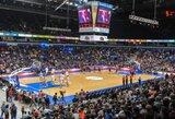 """VTB sukurtame vaizdo reportaže – """"Lietuvos rytas"""" yra komanda Nr.1 Lietuvoje, o """"Siemens"""" arena sulaukia 11 tūkst. sirgalių"""