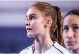 J.Jocytė gimtadienio išvakarėse sužaidė geriausią savo mačą ASVEL klube