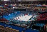 Paaiškėjo, kiek pajamų gavo Europos čempionatą organizavusi Prancūzijos krepšinio federacija