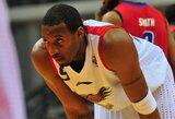 D.Motiejūnas seka jų pėdomis: penki geriausi Kinijoje žaidę NBA krepšininkai