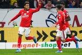 """""""Mainz"""" namuose susitvarkė su """"Koln"""" futbolininkais"""