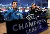 "UEFA Čempionų lygos apžvalga: APOEL – ""Real Madrid"""