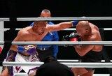 R.Joneso ateities planai: revanšas prieš M.Tysoną arba kova su A.Silva