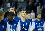 """""""Lietkabelis"""" ir """"Neptūnas"""" sužinojo savo varžovus FIBA Čempionų lygoje"""
