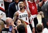 15 labiausiai gniuždančių praėjusio NBA dešimtmečio epizodų