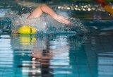 Lietuvos plaukimo čempionatas – jau gruodį