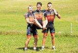 Pasaulio jaunimo čempionate Lietuvos orientacininkas laimėjo bronzą