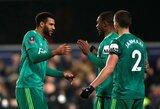 """Anglijos FA taurė: """"Watford"""" iškovojo kelialapį į ketvirtfinalį"""