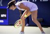Į baigiamąjį metų WTA turnyrą patekusi B.Benčič iškovojo Kremliaus taurę