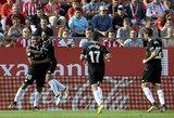"""Ispanijos """"La Liga"""": sunki """"Sevilla"""" pergalė, """"Las Palmas"""" palaužė """"Athletic"""""""