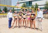 Artėjantis FIVB turnyras Vilniuje – su naujais pandeminiais iššūkiais