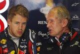 """H.Marko: """"Red Bull"""" šiuo metu nėra greičiausia"""""""