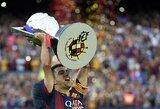 "E.Valverde linki Xavi tapti ""Barcelona"" treneriu"