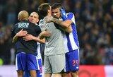 """Pamatykite: I.Casillasas fantastiškai išsaugojo """"Porto"""" pergalę prieš """"Sporting"""""""