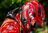 """""""Rally Classic"""" –  šalto oro galvosūkis: iš kovos pasitraukė M.Samsonas"""