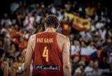 P.Gasolis – visų laikų rezultatyviausias Europos čempionato žaidėjas