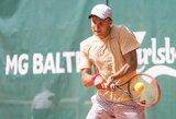 J.Tverijonas sunkia pergale pradėjo dar vieną turnyrą Ugandoje