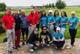 Lietuvos golfo žaidėjai – per plauką nuo Baltijos čempionų taurės