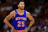 D.Rose'ui šovė mintis pasitraukti iš NBA