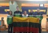Lenkijoje – sėkmingi Lietuvos šaulių pasirodymai