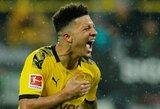 """J.Sancho pagerino 51 metų senumo """"Bundesliga"""" čempionato rekordą"""