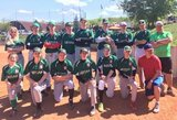 Jaunieji Lietuvos beisbolininkai išmėgino jėgas Čekijoje