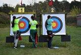 Lietuvos lankininkai į jaunimo olimpiadą nepateko