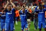 """Anglijos FA taurės rungtynių data dėl """"Chelsea"""" prašymo keičiama nebus"""