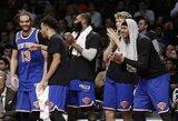 """NBA mainų termino pabaigai artėjant: darbai, kuriuos turėtų atlikti """"lietuviškos"""" komandos"""