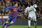 """""""Milan"""" arti susitarimo su L.Diarra, komandą gali papildyti ir D.Forlanas"""