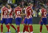 """MLS """"Visų žvaigždžių"""" rungtynėse – triuškinama """"Atletico"""" pergalė"""